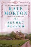 The Secret Keeper jacket