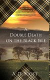 A Double Death on the Black Isle jacket