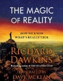 The Magic of Reality jacket