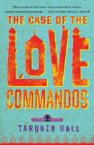 The Case of the Love Commandos jacket