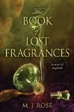 The Book of Lost Fragrances jacket