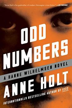 Odd Numbers by Anne Holt