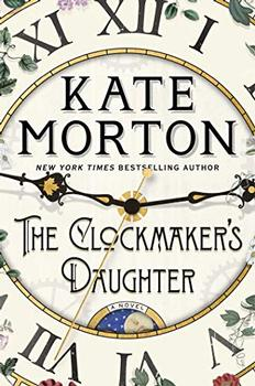 Win The Clockmaker's Daughter