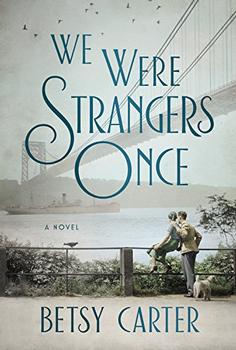 We Were Strangers Once jacket