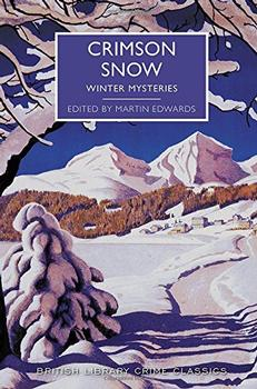Crimson Snow by Martin Edwards (editor)