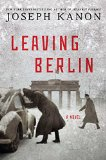 Leaving Berlin jacket