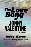 The Love Song of Jonny Valentine jacket