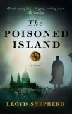The Poisoned Island jacket
