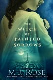 The Witch of Painted Sorrows jacket