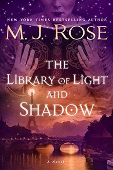 The Library of Light and Shadow jacket
