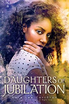 Daughters of Jubilation book jacket
