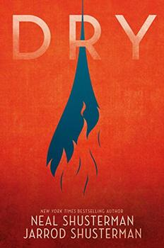 Book Jacket: Dry