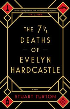 Win The 7 ½ Deaths of Evelyn Hardcastle
