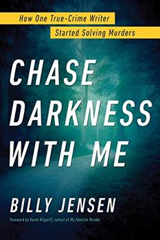 Win Chase Darkness with Me