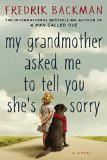 My Grandmother Asked Me to Tell You She's Sorry jacket