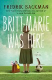 Britt-Marie Was Here jacket