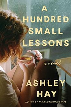 A Hundred Small Lessons jacket