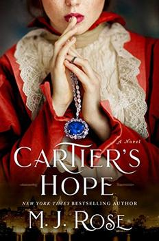 Cartier's Hope by M. J. Rose