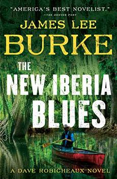 The New Iberia Blues jacket