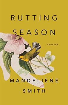 Rutting Season by Mandeliene Smith