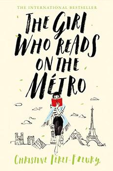 Win The Girl Who Reads on the Métro