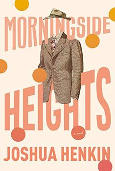 Morningside Heights jacket