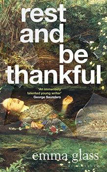 Rest and Be Thankful book jacket