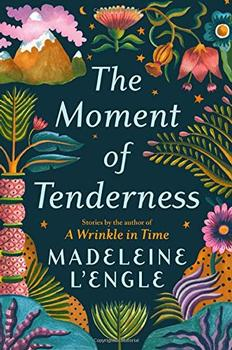 The Moment of Tenderness jacket