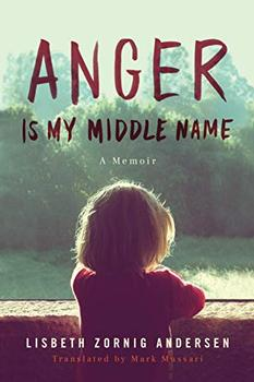Anger Is My Middle Name jacket