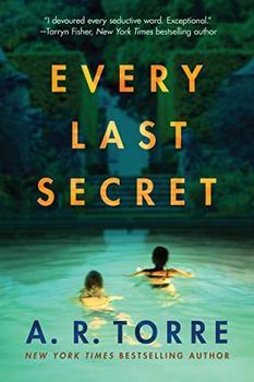 Every Last Secret book jacket