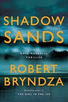 Shadow Sands book jacket