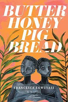 Butter Honey Pig Bread book jacket