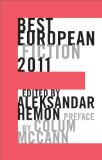 Best European Fiction 2011 jacket