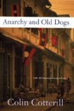 Anarchy and Old Dogs (Soho Crime) by Colin Cotterill