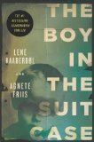 The Boy in the Suitcase jacket