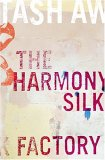 The Harmony Silk Factory jacket