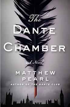 The Dante Chamber jacket
