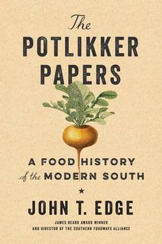 The Potlikker Papers jacket