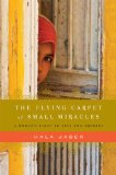 The Flying Carpet of Small Miracles jacket
