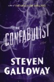 The Confabulist jacket