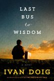 Last Bus to Wisdom jacket