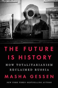 The Future Is History jacket