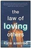 The Law of Loving Others jacket