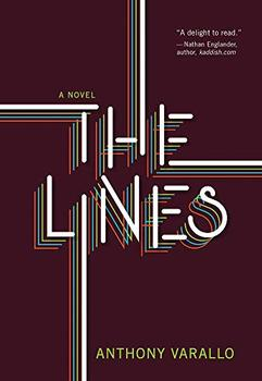 The Lines by Anthony Varallo