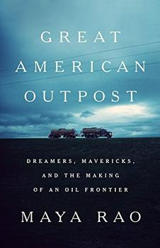 Great American Outpost by Maya Rao