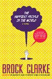 The Happiest People in the World jacket