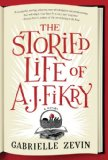 Book Jacket: The Storied Life of A. J. Fikry