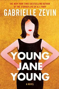 Young Jane Young jacket