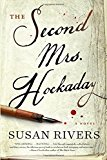 Book Jacket: The Second Mrs. Hockaday