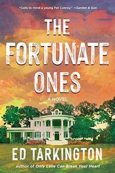 The Fortunate Ones by Ed Tarkington